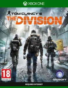 Tom Clancys: The Division (Bazar/ Xbox One)