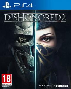 Dishonored 2 (Bazar/ PS4)