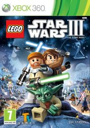 LEGO Star Wars: The Clone Wars (Bazar/ Xbox 360)
