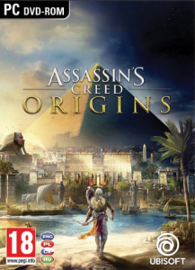 Assassins Creed Origins (PC)
