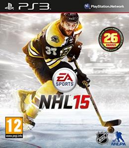 NHL 15 (Bazar/ PS3)