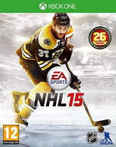 NHL 15 (Bazar/ Xbox One) - DE