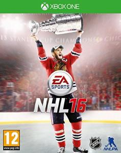 NHL 16 (Bazar/ Xbox One)