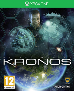 Battle Worlds: Kronos (Bazar/ Xbox One)