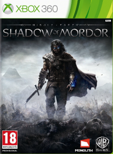 Middle-Earth: Shadow of Mordor (Bazar/ Xbox 360)