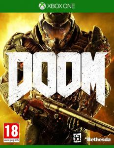 DOOM (Bazar/ Xbox One)