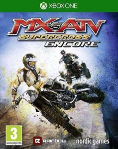 MX Vs ATV Supercross (Bazar/ Xbox One)