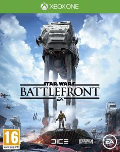 Star Wars Battlefront (Bazar/ Xbox One)