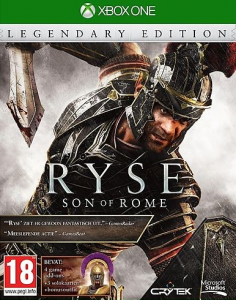 Ryse Son of Rome /Legendary Edition/ (Bazar/ Xbox One)