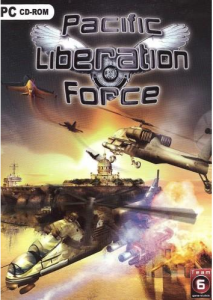 Pacific Liberation Force (PC) - CZ