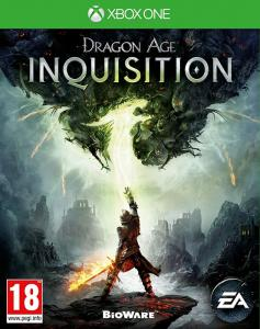 Dragon Age 3: Inquisition (Xbox One)