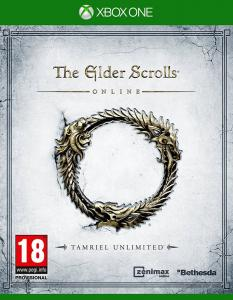 The Elder Scrolls Online: Tamriel Unlimited (Xbox One)