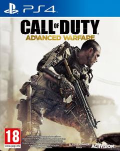 Call of Duty: Advanced Warfare (Bazar/ PS4)