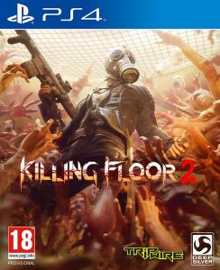 Killing Floor 2 (Bazar/ PS4) - DE