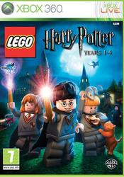 Lego Harry Potter: Years 1-4 (Bazar/ Xbox 360)