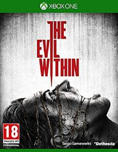 The Evil Within (Bazar/ Xbox One)
