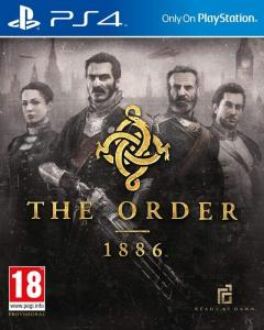 The Order: 1886 (Bazar/ PS4) - FR