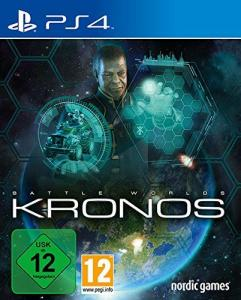 Battle Worlds: Kronos (Bazar/ PS4)