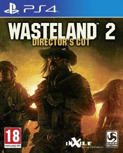 Wasteland 2 /Directors Cut/ (Bazar/ PS4)