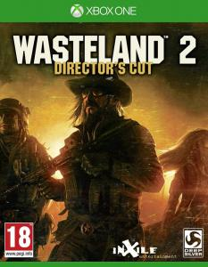 Wasteland 2 /Directors Cut/ (Xbox One)