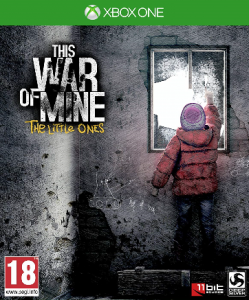This War of Mine: The Little Ones (Bazar/ Xbox One)