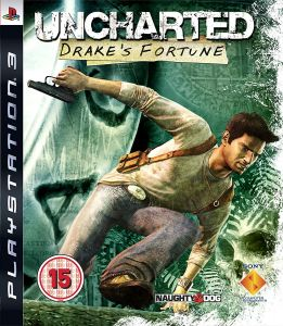 Uncharted Drakes Fortune (Bazar/ PS3)