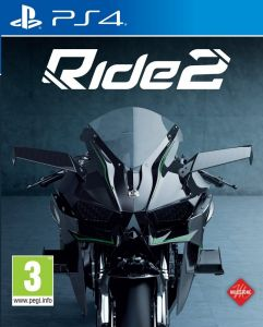 Ride 2 (Bazar/ PS4)