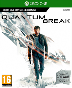 Quantum Break (Bazar/ Xbox One)
