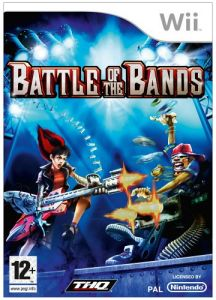 Battle of the Bands (Bazar/ Wii)