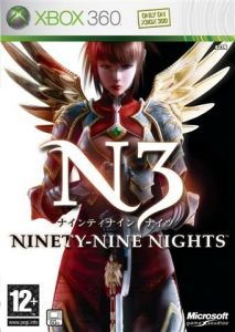 Ninety Nine Nights (Bazar/ Xbox 360) - CZ