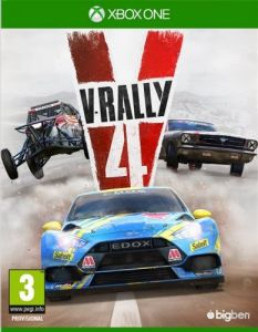V-Rally 4 (Bazar/ Xbox One)