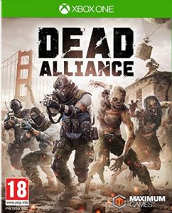 Dead Alliance (Bazar/ Xbox One)