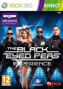 The Black Eyed Peas Experience (Bazar/ Xbox 360)