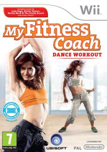My Fitness Coach: Dance Workout (Bazar/ Wii)