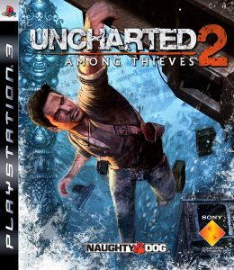 Uncharted 2: Among Thieves (Bazar/ PS3)