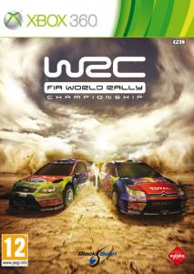 WRC: FIA World Rally Championship (Bazar/ Xbox 360)