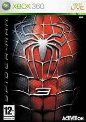 Spider-Man 3 /SpiderMan 3/ (Bazar/ Xbox 360)
