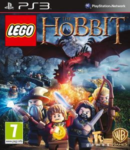 LEGO The Hobbit (Bazar/ PS3)
