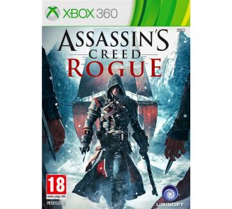 Assassins Creed: Rogue (Bazar/ Xbox 360)