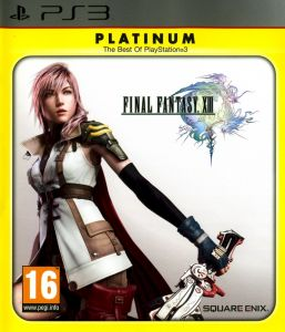 Final Fantasy XIII (Bazar/ PS3)