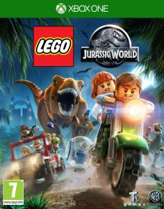 LEGO Jurassic World (Bazar/ Xbox One) - US