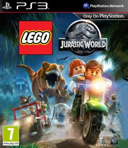 LEGO Jurassic World (Bazar/ PS3)