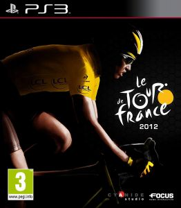Le Tour De France 2012 (Bazar/ PS3)