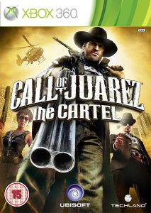 Call of Juarez: The Cartel (Bazar/ Xbox 360)