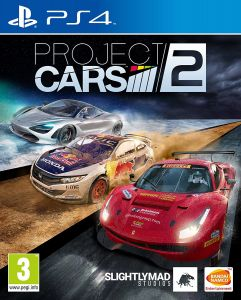 Project CARS 2 (Bazar/ PS4)
