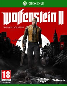 Wolfenstein 2: The New Colossus (Bazar/ Xbox One)