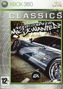 Need for Speed Most Wanted (Bazar/ Xbox 360)