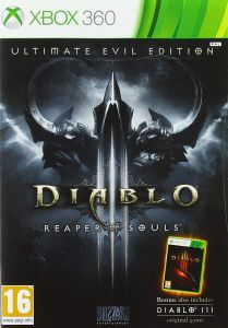 Diablo 3: Reaper of Souls /Ultimate Evil Edition/ (Bazar/ Xbox 360)