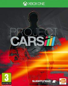 Project Cars (Bazar/ Xbox One)