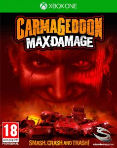 Carmageddon: Max Damage (Bazar/ Xbox One)